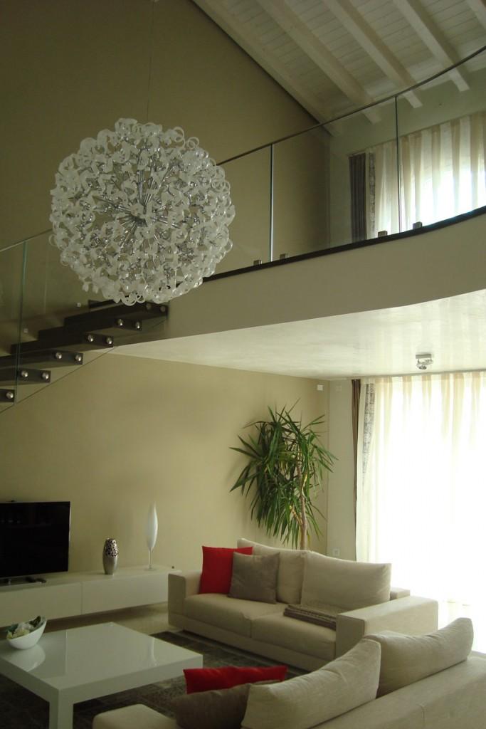 Studio arredamento interni venezia mestre interior design - Idea casa biancheria mestre ...