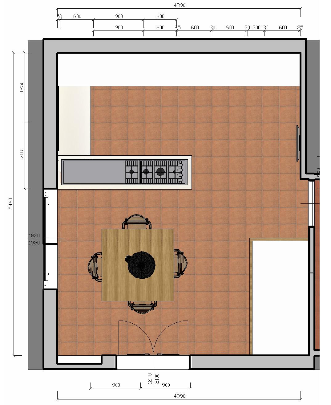 progettazione realizzazione interni