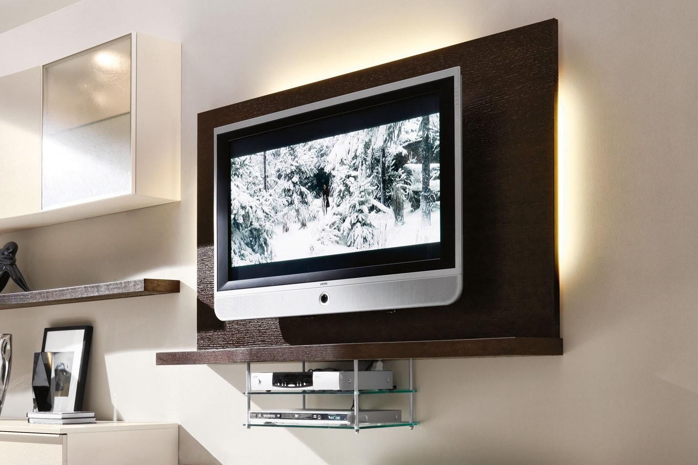 Parete attrezzata 01 - Mobile tv a parete ...