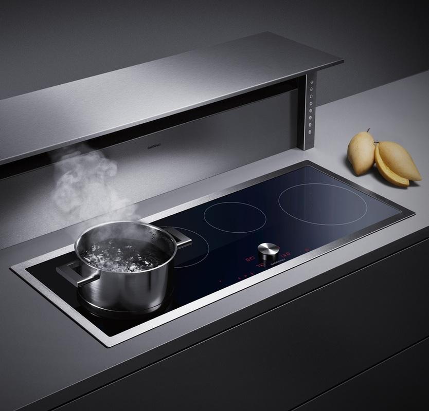 Piani di cottura ad induzione cosa sono e come usarli - Fornelli cucina ...