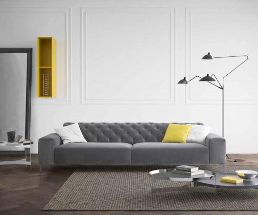Negozio vendita salotti divani classici moderni venezia for Bergamin arredamenti mestre