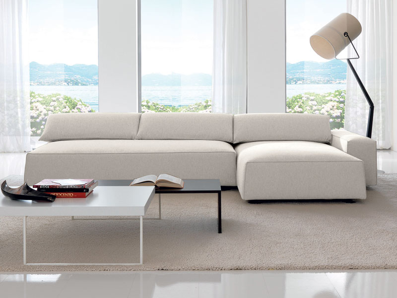 Come arredare un soggiorno moderno e classico - Soggiorno arredamento moderno ...