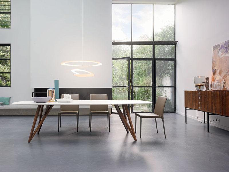 tavolo moderno minimal