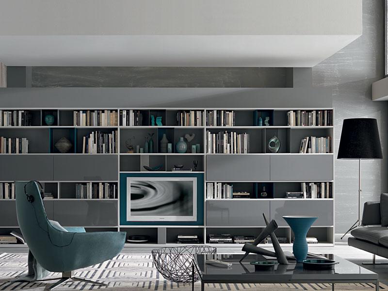 Come arredare un soggiorno moderno e classico - Arredare soggiorno moderno ...
