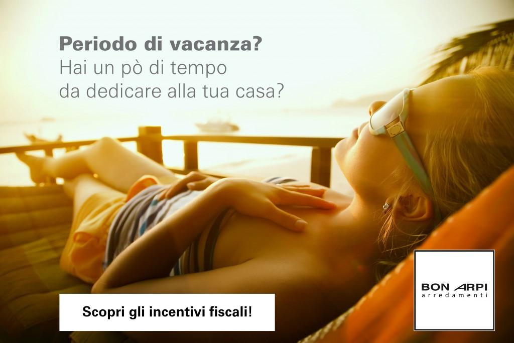 arredamenti bonarpi incentivi fiscali