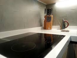 cucina in resina